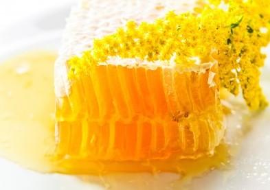 Мёд - хорошее лекарство от болезней желудка